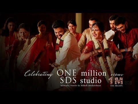 Xxx Mp4 Actress Ashwathy Warrier Abilash Unnikrishnan I M A Mallu Wedding Lip Dub By SDS Studio 3gp Sex