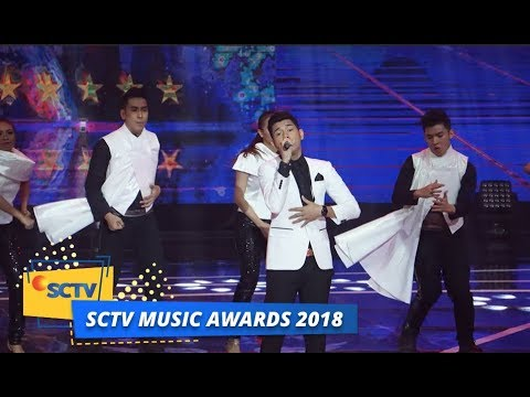 Virgoun, Sheryl, Anji, Fatin, Jaz - Medley Song | SCTV Music Awards 2018
