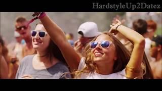 Europe - Final Countdown (Hardstyle Videoclip) | Ressurectz Bootleg