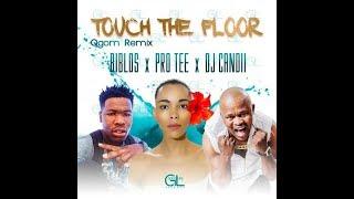 Biblos-Touch the floor (Pro-Tee