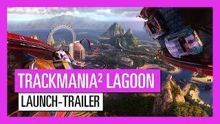 TRACKMANIA² LAGOON-Launch-Trailer | Ubisoft [DE]