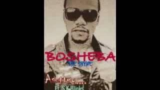 Bosheba De Shyne - asuttey - Ft. S.K blinks