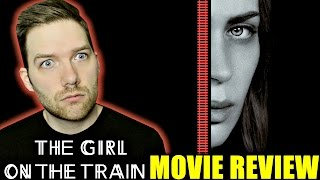 The Girl on the Train - Movie Review