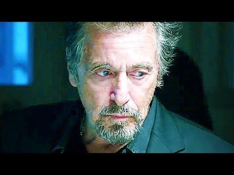 HANGMAN Bande Annonce VF ✩ Al Pacino, Thriller (2017)