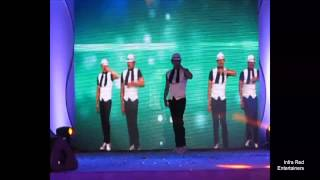 Amit Jadav - Official Showreel- Infra Red Entertainers   9819360060