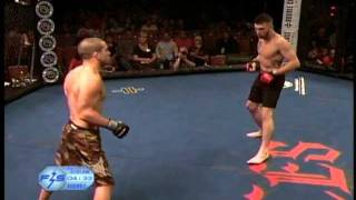 CES ROAD TO GLORY: DINIS PAIVA JR Vs JIMMY COLLINS