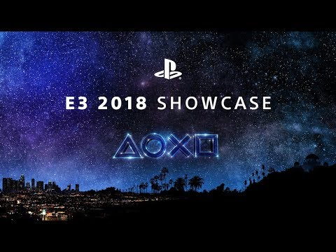 Xxx Mp4 E3 2018 PlayStation Showcase English 3gp Sex