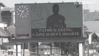 Résumé des Obsèques de Patrick Ekeng Ekeng en Roumanie RIP LE LION