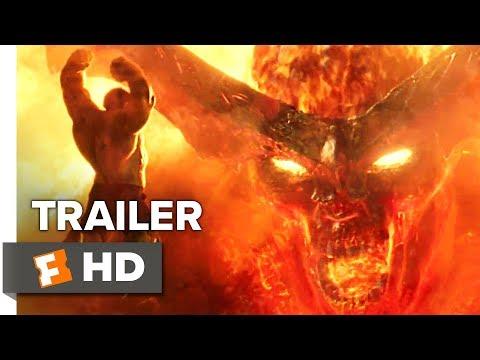 Thor: Ragnarok International Trailer #2 (2017) | Movieclips Trailers