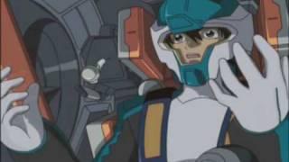 Gundam Seed - Kira Yamato - What I've Done by Linkin Park
