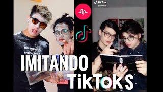 IMITANDO TIK TOKS   KikeJav ft.Esquesoybrandon
