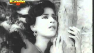Chandani raatein pyar ki baatein - Lata - Jaal (1952)