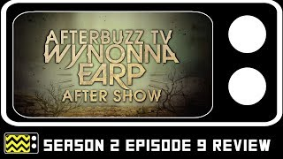 Wynonna Earp Season 2 Episode 9 Review & AfterShow   AfterBuzz TV