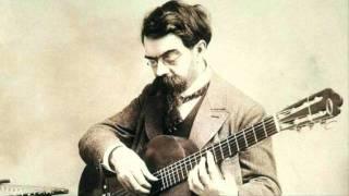 Francisco Tárrega - Capricho árabe