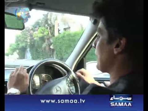 Samaa Kay Mehmaan 18 May 2015 Samaa Tv