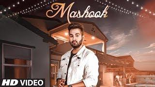 Mashook: Sanam Singh (Full) Enzo   Fan Star   Latest Punjabi Songs 2018