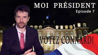 Moi, Président - Let's play Narratif - Episode 7