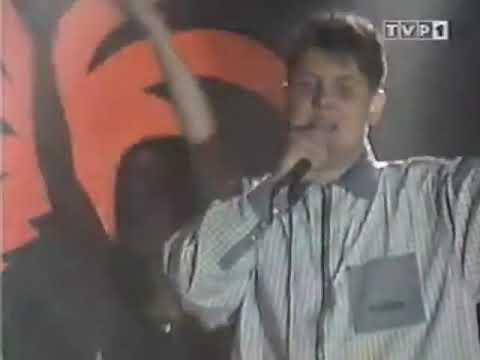 watch REDOX - BIZNESMEN - TVP 1 - Karnawałowa Gala Disco Polo 1995