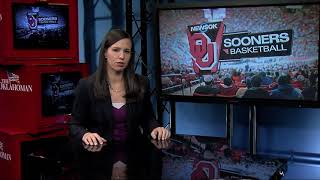 OU Basketball Update - Big XII Preview (2014-12-31)