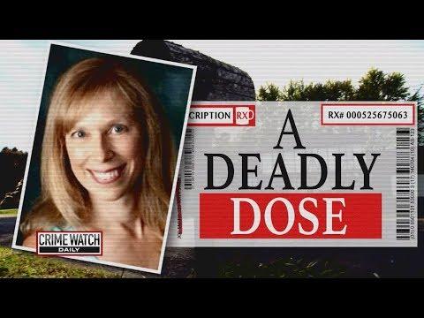 Xxx Mp4 Pt 1 Chiropractor Poisoned To Death Crime Watch Daily With Chris Hansen 3gp Sex