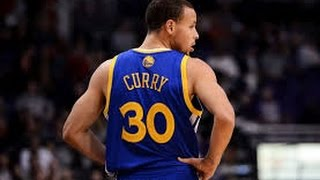 Stephen Curry documentary