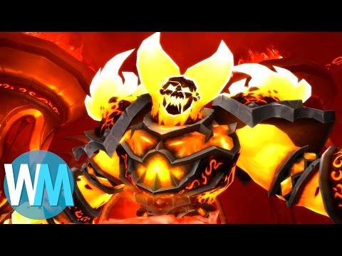Top 10 Secret Bosses In Video Games