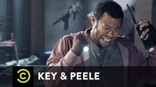 Key & Peele - Zombie Attack