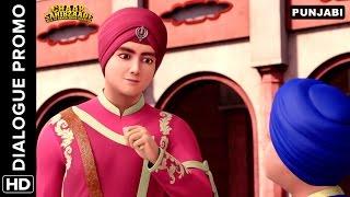 Chaar Sahibzaade: Rise Of Banda Singh Bahadur | Lessons In Warfare