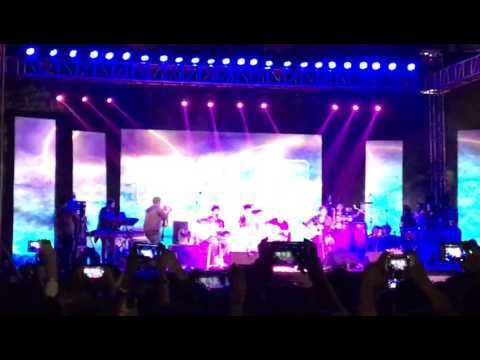 Xxx Mp4 SANAM PURI On Fire Having Fun On Stage Live At SIES College NERUL 3gp Sex