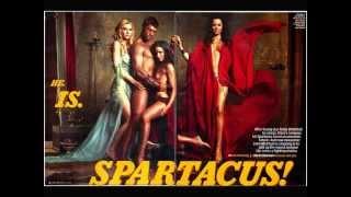 Spartacus - Season 2 Episode 10 SOUNDTRACK!