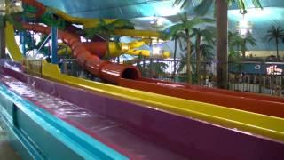 Fallsview Indoor Waterpark 2012