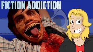 Creepshow III - Fiction Addiction