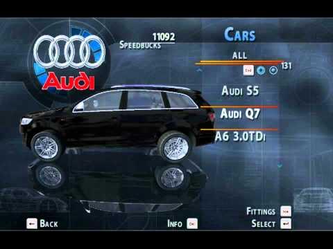 World Racing 2 Cars