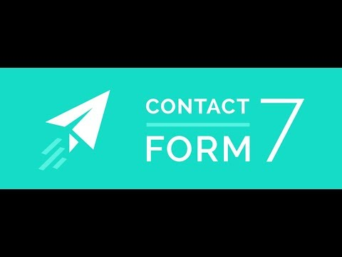 How To Redirect Your Contact Form 7 To A Thank You Page 2018