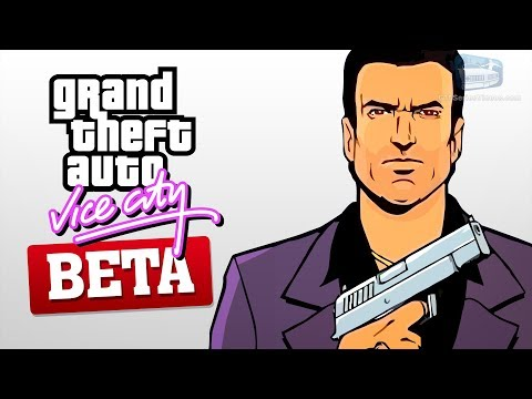 Xxx Mp4 GTA Vice City Beta Version And Removed Content Hot Topic 10 3gp Sex