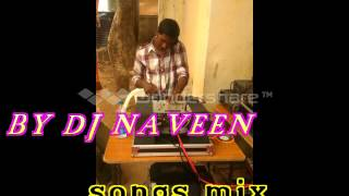 Babu Rambabu songs mix by dj chandu attapur