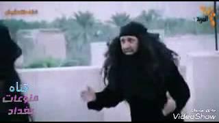 تحشيش مضحك مولاي الامير تحشيش على داعش