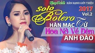 Giọng lạ Bolero ANH ĐÀO - Ca sĩ trẻ xinh đẹp hát Hàn Mặc Tử ấn tượng nhất