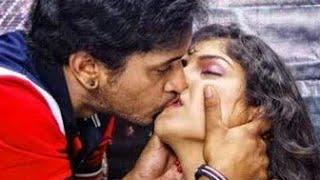 jabardasth Rashmi hot  liplock and romance