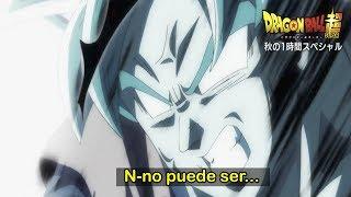 Dragon Ball Super ESPECIAL 109/110 Adelanto y Preview en ESPAÑOL | Dash Aniston