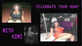 Jada Fire Live @ Vegas Strip Club Detroit Sunday June 3rd - Presented by Drew Hefner