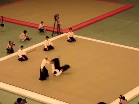 Xxx Mp4 All LJapan Aikido Demonstration Doshu 3gp Sex