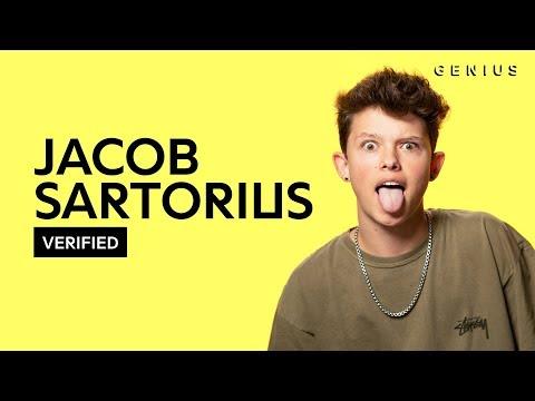 Xxx Mp4 Jacob Sartorius Better With You Official Lyrics Meaning Verified 3gp Sex