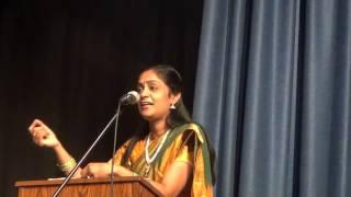 2013 Tamil Sang Patti Mandram