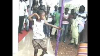 Azonto by Mommy Sarah - Amazing -