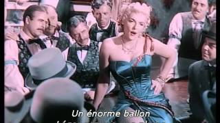 Jane Russell - My Sweetheart's the Man in the Moon