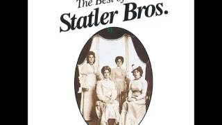 The Statler Brothers -- Bed Of Roses