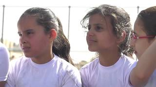 AFC Social Responsibility activities: Empowering women through football video news