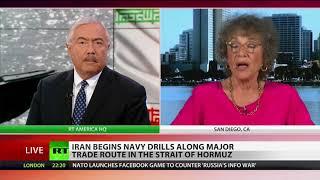 Iran Prepares For Military Exercises