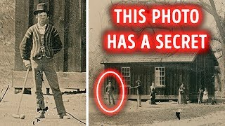A Man Buys a Photo for $2 and Finds Out It